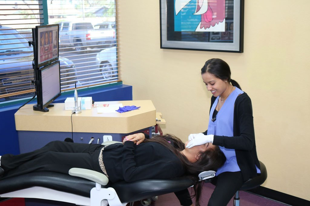 Chandler Orthodontics Location