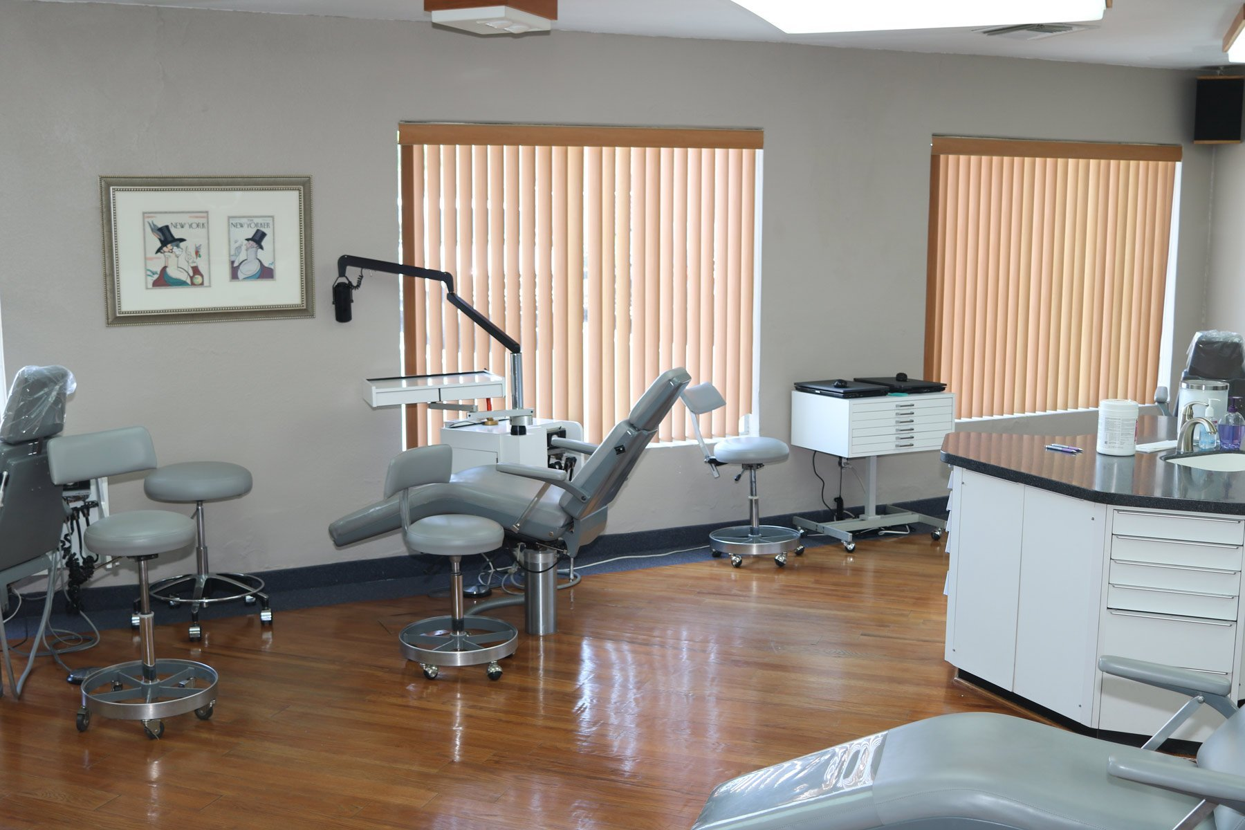 Glendale Orthodontics Location