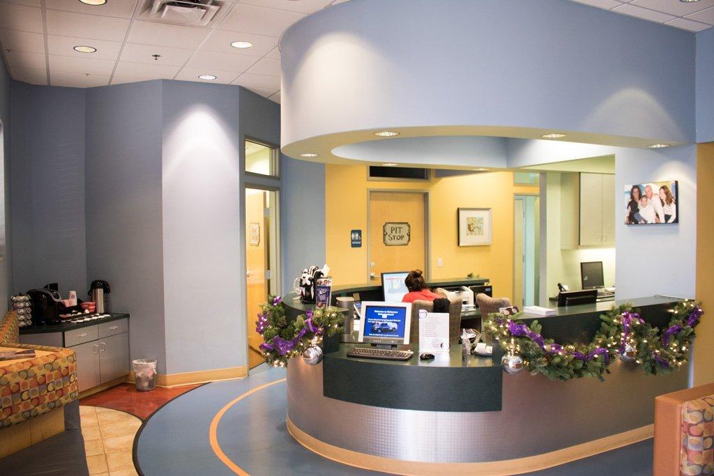 Arrowhead Orthodontist Location