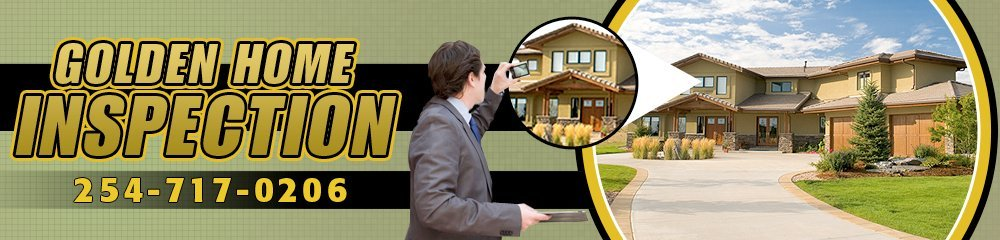 Real Estate Inspection - Waco, TX - Golden Home Inspection