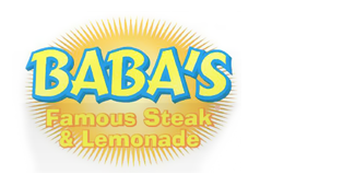 Baba's Famous Steak & Lemonade