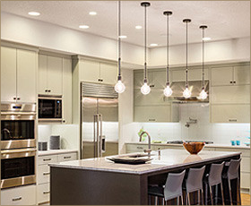 Advanced Kitchen Refinishers Contractor Lawrenceville GA