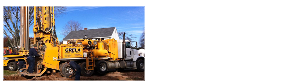 geothermal drilling | Terryville, CT | Grela Well Drilling Inc | 860-583-3237