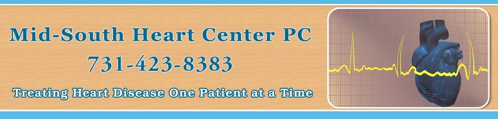 Cardiologists Jackson, TN - Mid-South Heart Center PC 7314238383