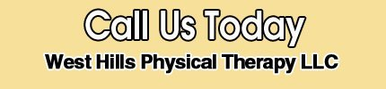 Call Us Today West Hilld Physical Therapy LLC