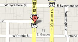 Acupuncture Wellness Center 405 S Elm St Ste 201  Denton, TX 76201