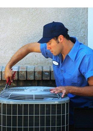 HVAC Contractor | Atlanta, GA | JD HVAC | 770-460-9232