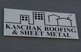 sheet metal | Milwuakee, WI | Kaschak Roofing Inc.  | 414-763-1689