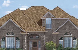 House roof | Milwuakee, WI | Kaschak Roofing Inc.  | 414-763-1689
