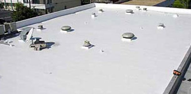 Industrial roofing | Milwuakee, WI | Kaschak Roofing Inc.  | 414-763-1689