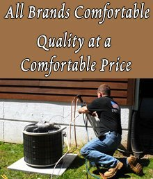 Air-conditioning Contractor - Elkton, MD - Mr Comfort LLC