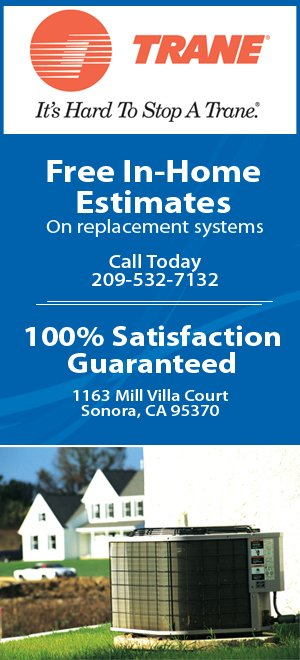 Energy savings plans - Sonora, CA - Central Heating and Air