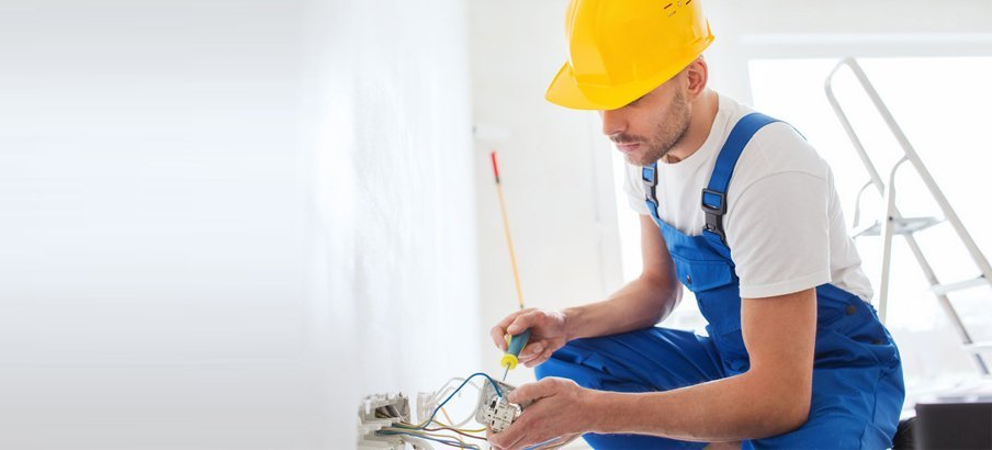 Richard Parker Electrical Contractor Electrician Sloatsburg
