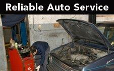 Auto Repair - Avondale, AZ - Llantera Llamas - Auto Repair - Reliable Auto Service