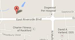 Ack Ack Nursery Company 5704 E. Riverside Blvd. Loves Park, IL 61132