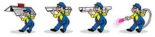 4 guys logo