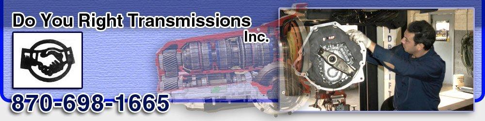 Transmission Service - Batesville, AR