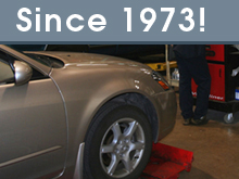 Alignments - Palmetto, GA - Pulliam's Tire & Alignment
