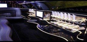 12 Passenger - Chrysler 300 Limousine - Interior