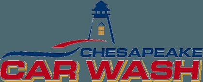 Chesapeake Car Wash-Logo