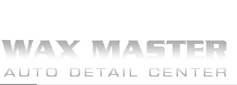 Wax Master Auto Detail Center