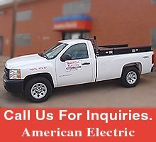 Electric Contractors - Amarillo, TX - American Electric
