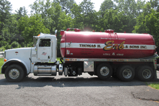 Sewer tank services | Lititz, PA | Thomas H Erb & Sons Inc | 717-626-5591
