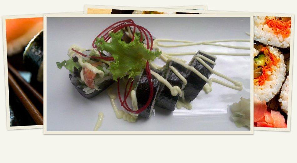 Sushi | Beavercreek, OH | Osaka Japanese Steakhouse | 937-320-1188