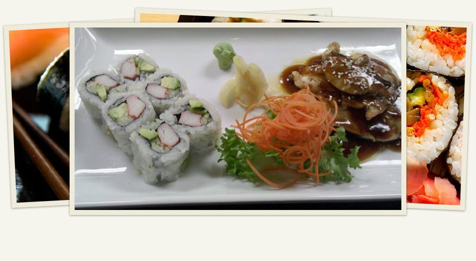 Appetizers | Beavercreek, OH | Osaka Japanese Steakhouse | 937-320-1188