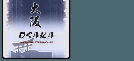 Japanese cuisine | Beavercreek, OH | Osaka Japanese Steakhouse | 937-320-1188