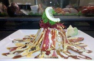 Desserts | Beavercreek, OH | Osaka Japanese Steakhouse | 937-320-1188