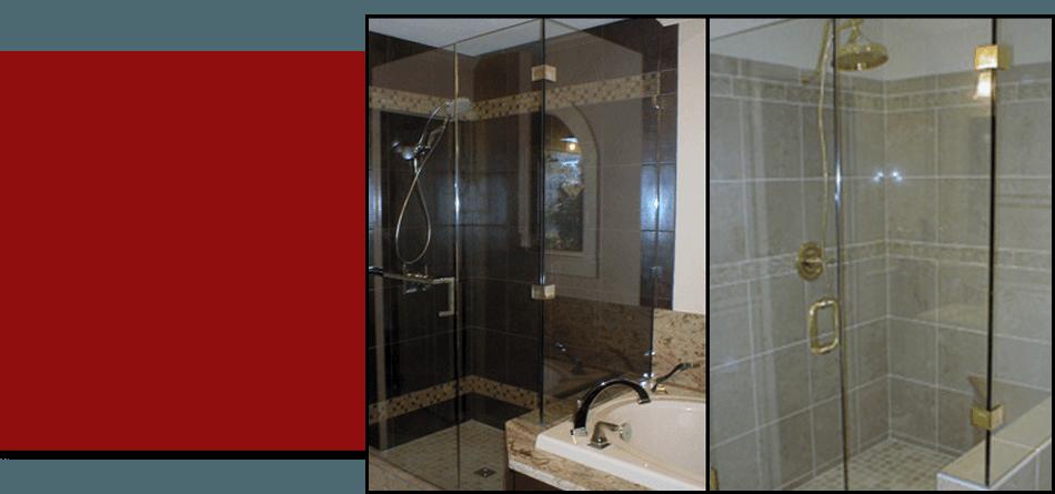 Shower & Bath Enclosures | Hot Springs, AR - Arkansas Glass Company