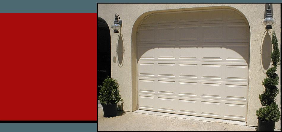 Overhead Doors | Hot Springs, AR | Arkansas Glass Company | 501-623-3306