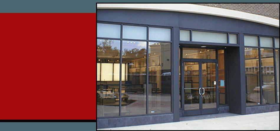 Commercial  | Hot Springs, AR | Arkansas Glass Company | 501-623-3306