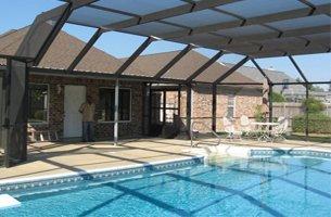 Pool Enclosures   Lake Charles, LA   East Aluminum   337-433-3118