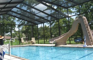 Pool enclosures | Lake Charles, LA | East Aluminum | 337-433-3118