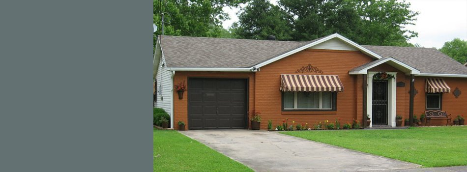 Window awnings | Lake Charles, LA | East Aluminum | 337-433-3118
