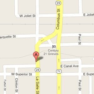 Sands Motel 1215 La Salle Street Ottawa, IL 61350