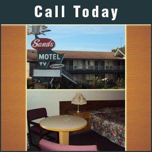 Sands Motel - Motels - Ottawa, IL