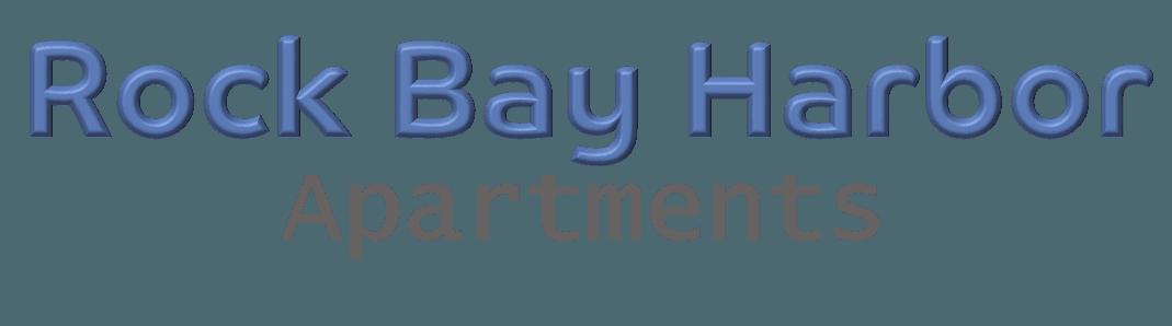 Rock Bay Harbor Apartments-Logo