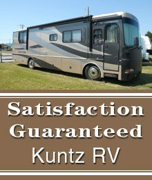 Recreational Vehicles - Dickinson, ND - Kuntz RV
