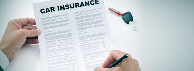 Car Insurance Paper