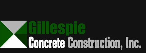Concrete Construction | Houston, AL | Gillespie Concrete Construction, Inc. | 256-214-2282