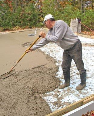 Sidewalks & Driveways | Houston, AL | Gillespie Concrete Construction, Inc. | 256-214-2282