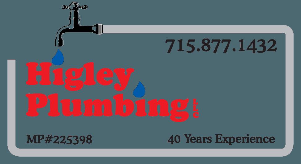 Higley Plumbing - Logo