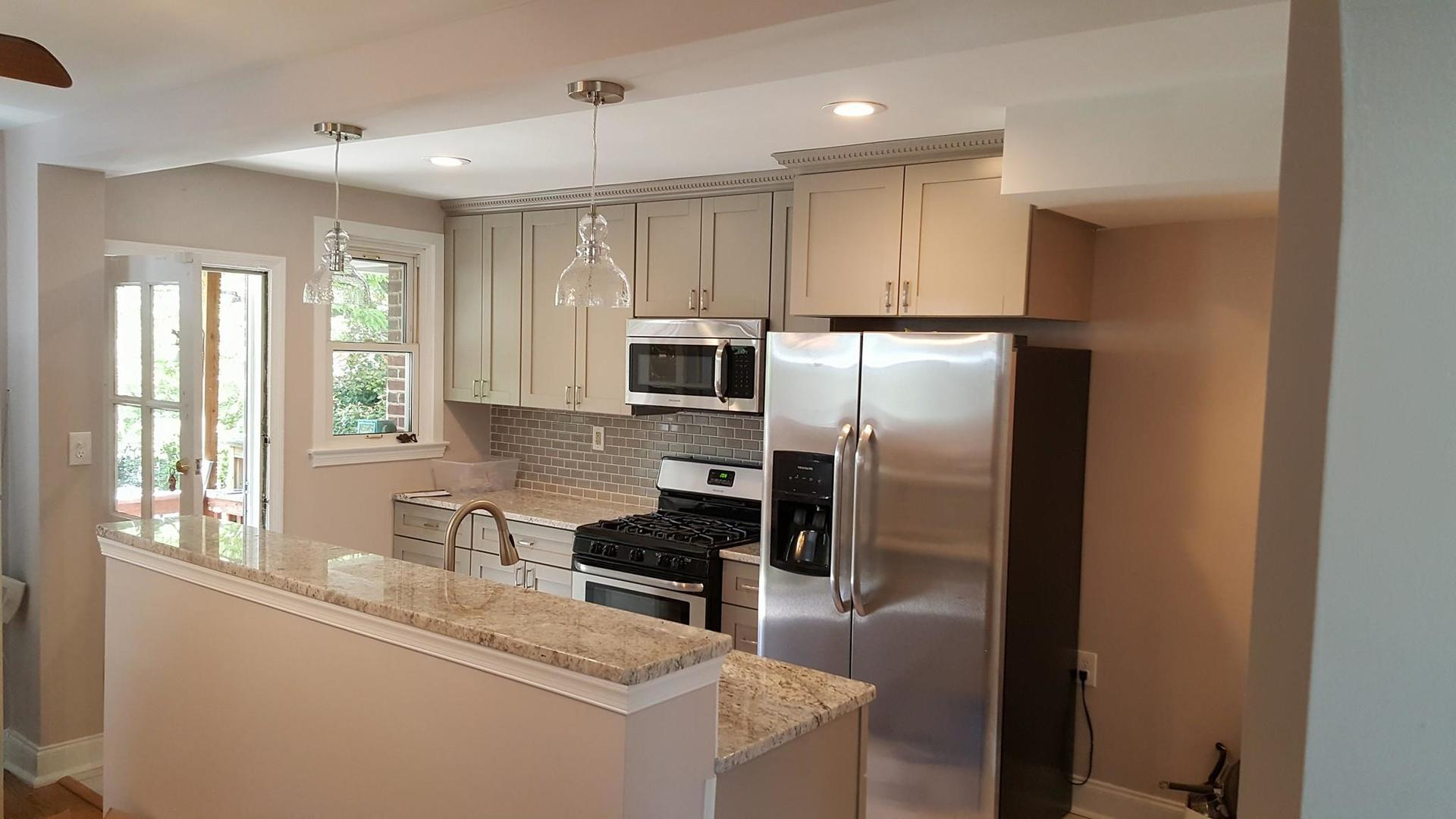 Hammer Home Improvement LLC   Construction   Dundalk, MD