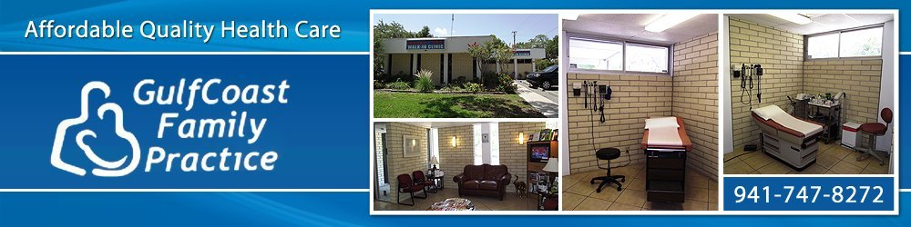 Doctors Offices - Bradenton,  FL - Gulfcoast Family Practice