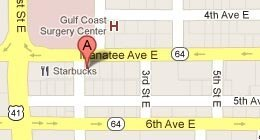 Gulfcoast Family Practice 202 Manatee Ave E Bradenton, FL 34208
