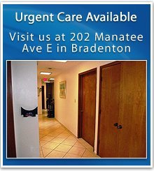 Walk In Clinics - Bradenton,  FL - Gulfcoast Family Practice