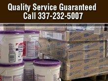 Plastering Services - Scott, LA - Delahoussaye Company Inc - Drywall Services - Quality Service Guaranteed   Call 337-232-5007